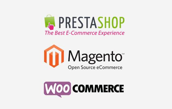 Mit einem Online Shop verschaffen wir Ihrem Angebot den großen Auftritt.